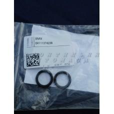 Кольцо радиатора печки BMW 64111374238